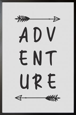 Nursery Adventure poster