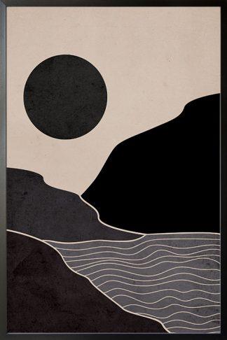 Dark valley poster