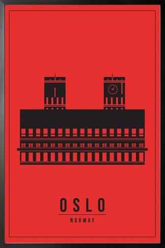Minimal Oslo Norway