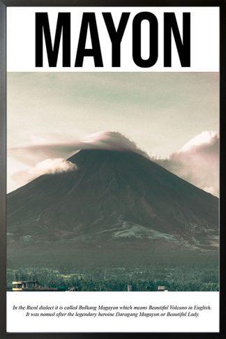Mayon poster