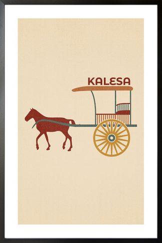 Kalesa poster