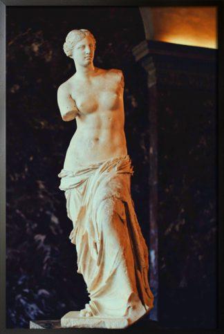 Sculpture no. 1 poster
