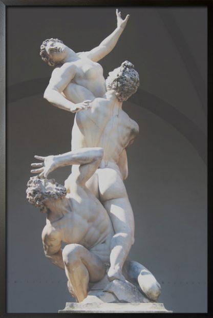 Sculpture no. 2 poster