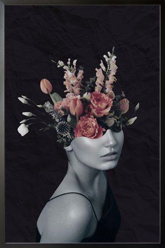 Surreal art no. 1 poster